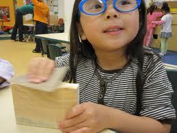 woodwork lesson plans