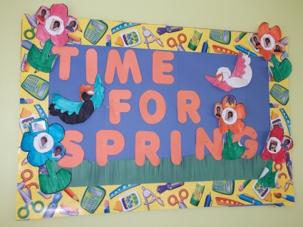 It's Time To Prepare Your Child Care Business For Spring | Child ...