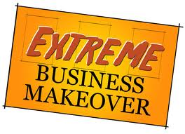 business makeover