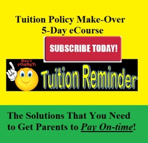 Tuition Policy Makeover