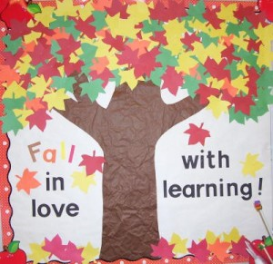 fall-classroom-bulletin-board