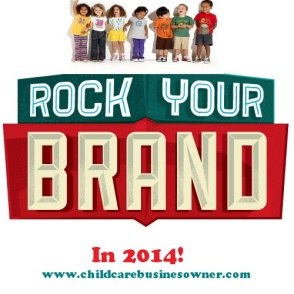 rock your brand