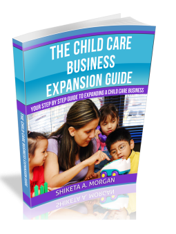 Child Care Business expansion Guide